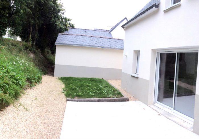 Programme immobilier neuf à La Forêt-Fouesnant (29940) - vue 2
