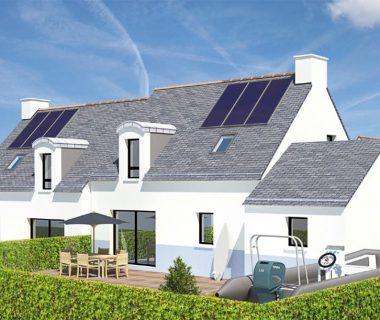 Programme immobilier neuf à La Forêt-Fouesnant (29940)