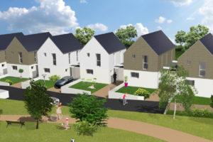 Programme immobilier neuf à pluguffan (29700)
