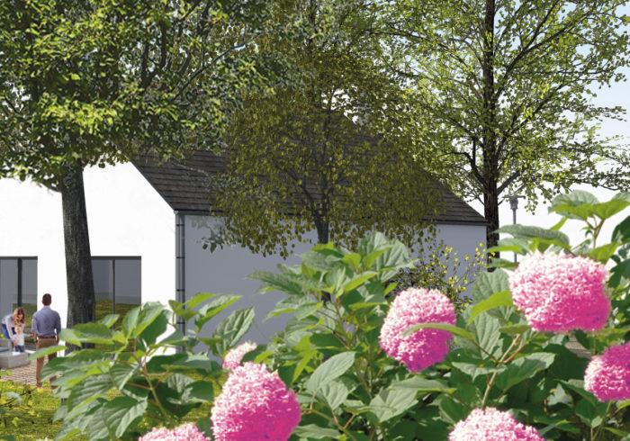 Programme immobilier neuf à pledran (22960) - vue 1