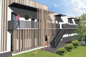 Programme immobilier neuf à saint brieuc (22000)