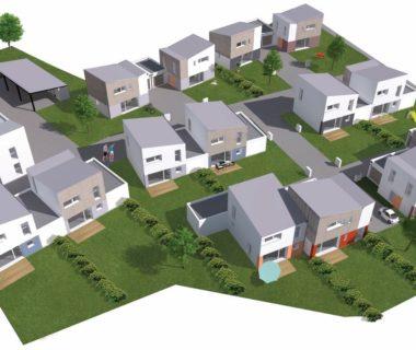Programme immobilier neuf à brest (29200)