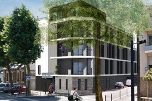 Programme immobilier neuf à nantes (44000)