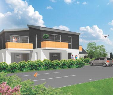 Programme immobilier neuf à Lannion (22300)