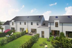 Programme immobilier neuf à Carquefou (44470)