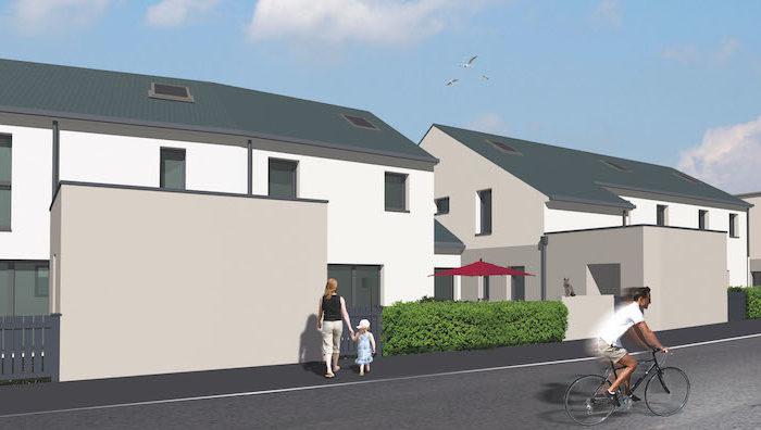 Programme immobilier neuf à Carquefou (44470) - vue 2