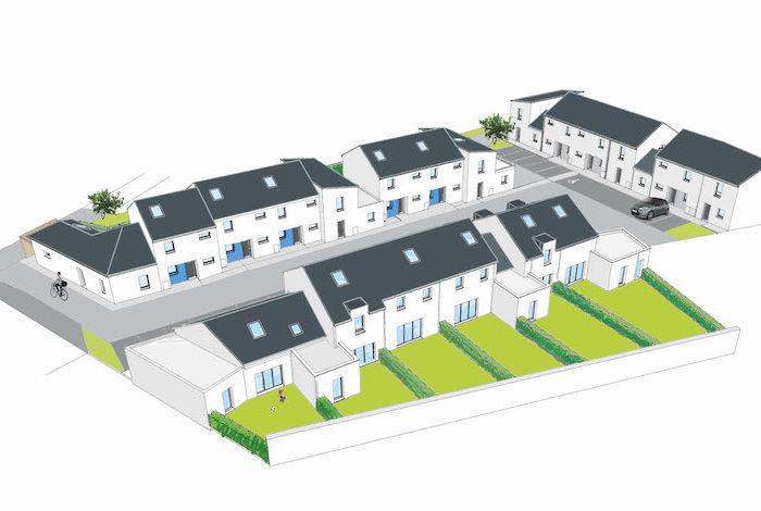 Maison neuve T5 à Carquefou (44470) - Vue 4