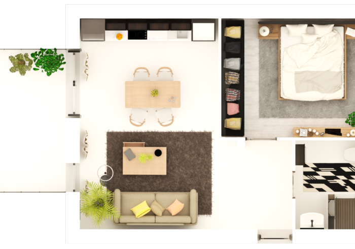 Programme immobilier neuf à elven (56250) - vue 3