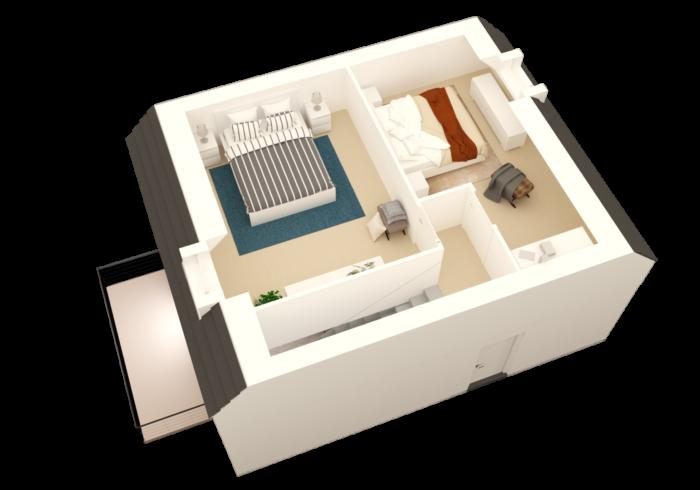 Programme immobilier neuf à elven (56250) - vue 4