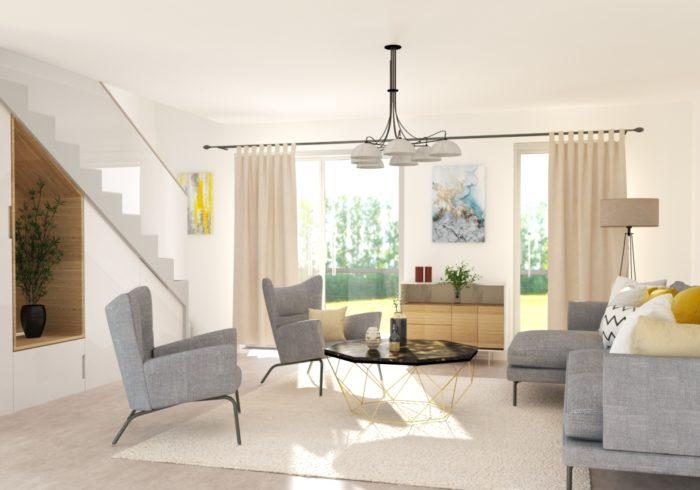 Programme immobilier neuf à elven (56250) - vue 6