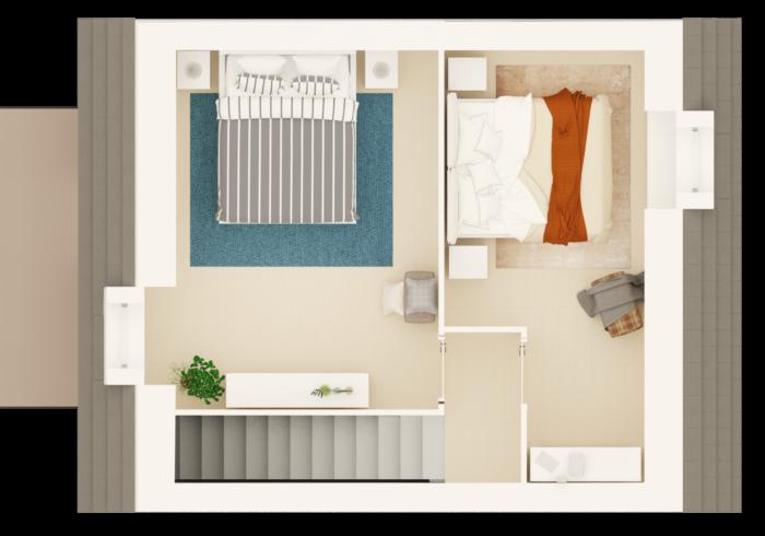 Programme immobilier neuf à elven (56250) - vue 7