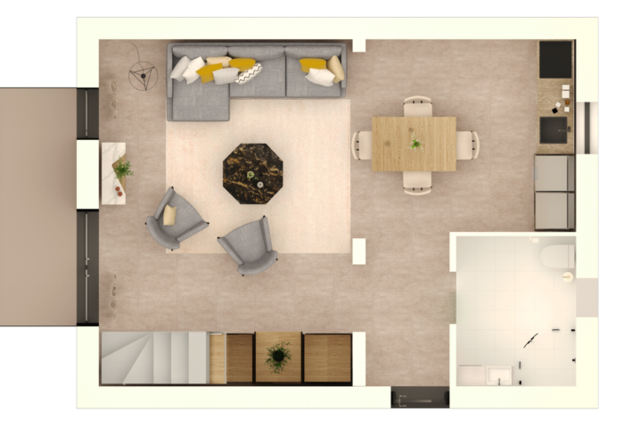 Programme immobilier neuf à elven (56250) - vue 8