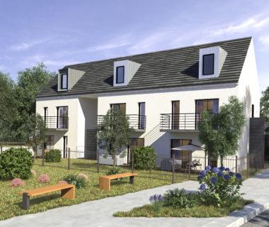 Programme immobilier neuf à elven (56250)