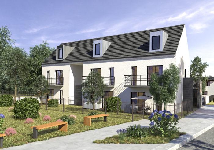 Programme immobilier neuf à elven (56250) - vue 9