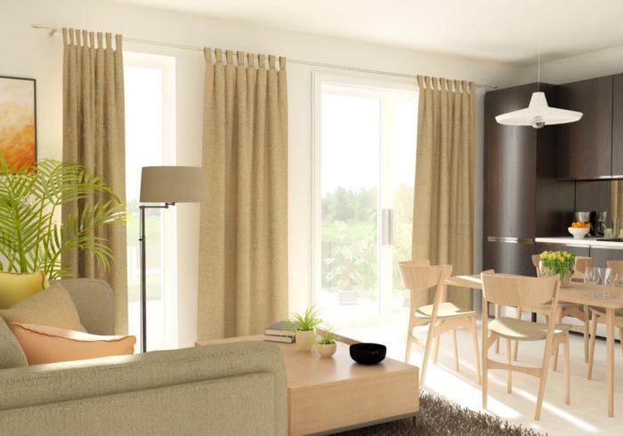Programme immobilier neuf à elven (56250) - vue 1