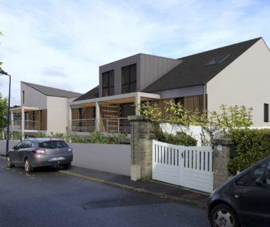 Programme immobilier neuf à BENODET (-)