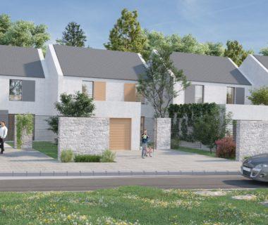 Programme immobilier neuf à quiberon  (56170)