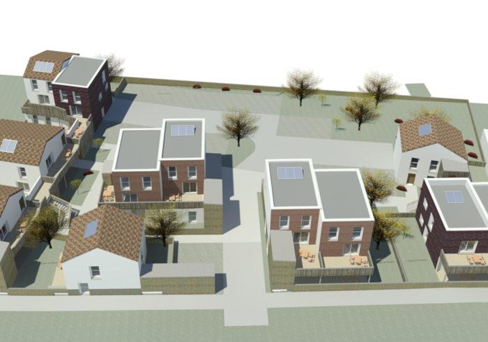 Programme immobilier neuf à bouaye (-) - vue 1