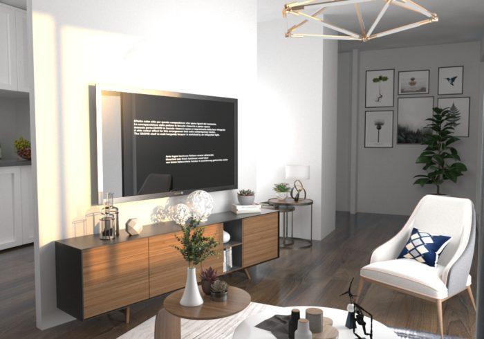 Appartement neuf T3 à bouaye () - Vue 5