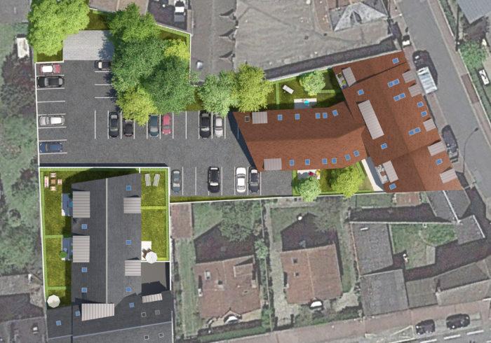 Programme immobilier neuf à etampes (91150) - vue 3