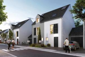 Programme immobilier neuf à etampes  (91150)