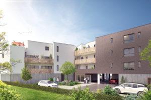 Programme immobilier neuf à saint nazaire (-)